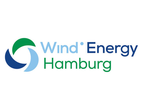 See you @ Wind Energy Hamburg