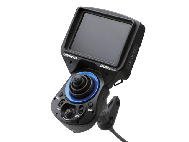 Industrial Videoscope for Gearbox Endoscopy